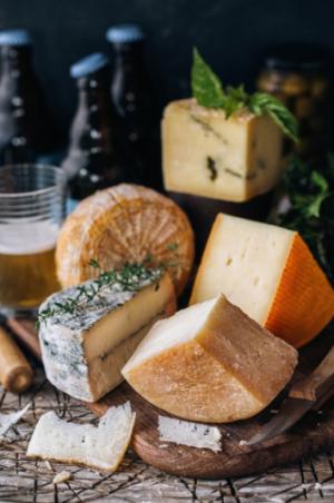Дегустаційний сирний сет